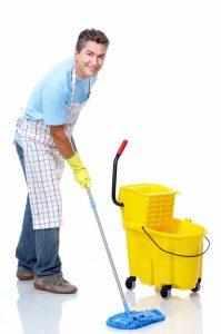 شركة تنظيف الشقق
