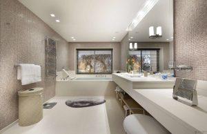 كيفية عزل الحمامات والمطابخ