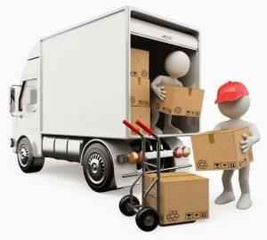 نقل الأثاث في الرياض