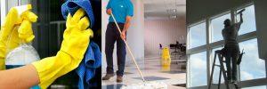 شركة تنظيف المنازل فى الرياض