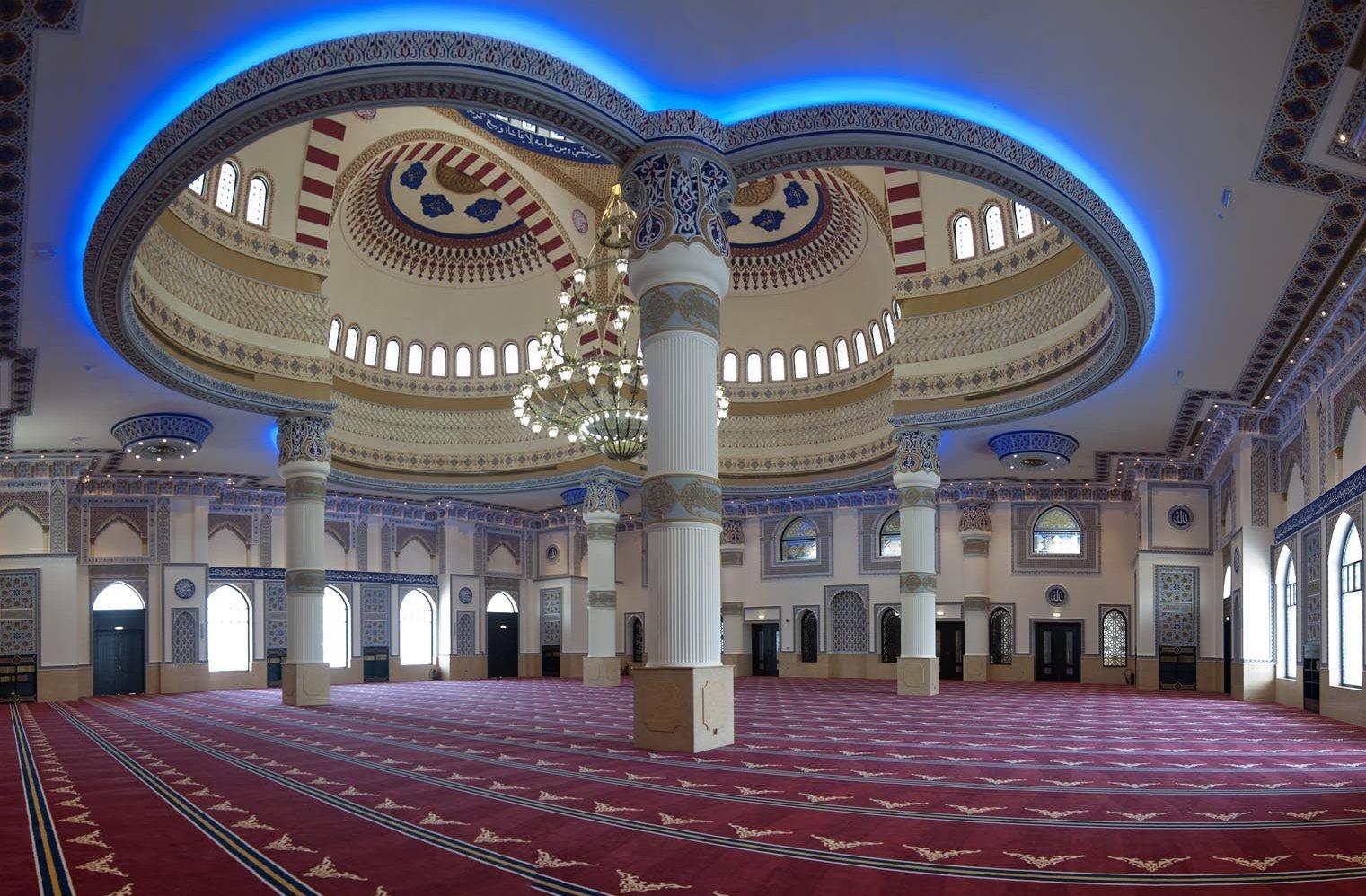 Photo of تنظيف مساجد في الرياض