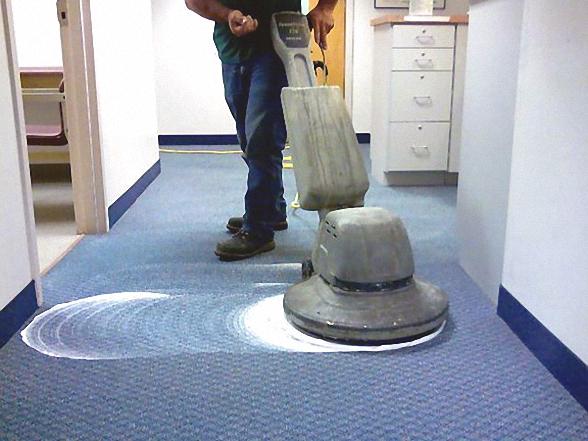 Photo of شركة تنظيف السجاد بالبخار