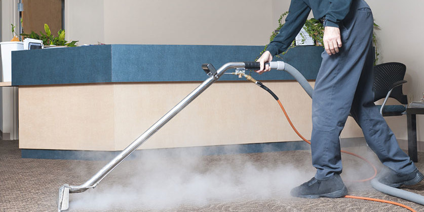 Photo of شركة تنظيف موكيت بالبخار بالرياض