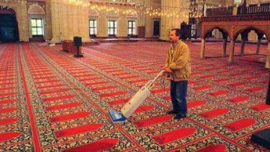 Photo of شركات تنظيف المساجد بالرياض