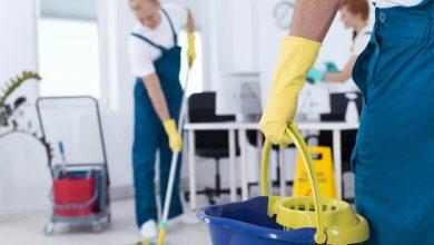 Photo of شركة تنظيف شقق ومنازل بالرياض