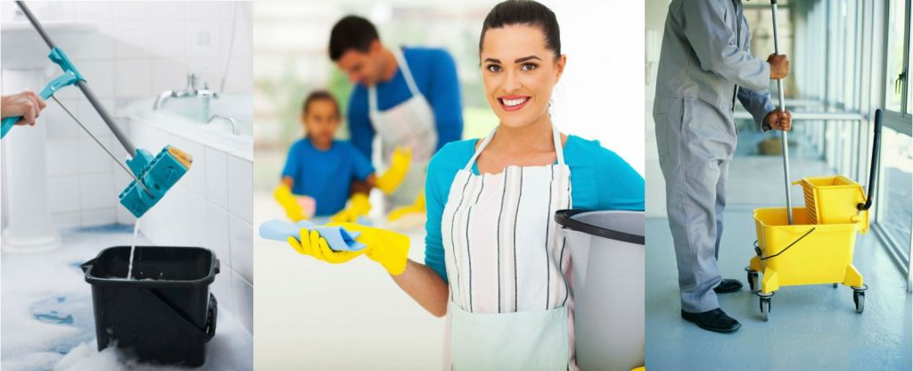 شركة تنظيف شقق ومنازل بالرياض