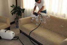 Photo of شركة تنظيف كنب في الرياض