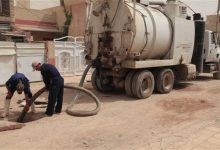 Photo of شركة شفط وتنظيف بيارات بالرياض