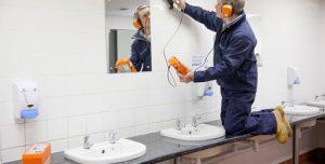شركة كشف تسريبات المياه بالرياض